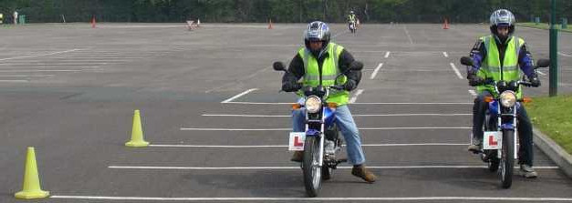ProBike 125cc Training and Test, Wrexham, North Wales area