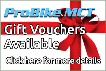 ProBike Motorcycle Training Gift Vouchers